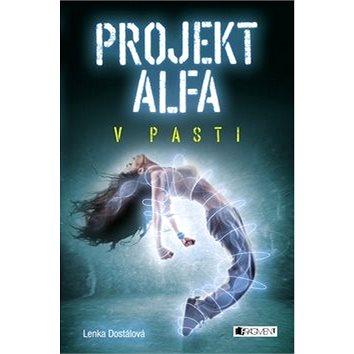 Projekt Alfa V pasti (978-80-253-2765-4)