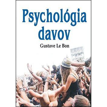 Psychológia davov (978-80-8079-229-9)