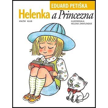Helenka a princezna (978-80-242-5285-8)