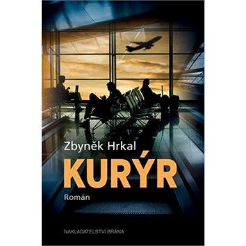 Kurýr (978-80-7243-861-7)