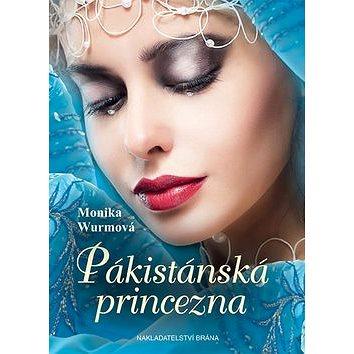 Pákistánská princezna (978-80-7243-867-9)