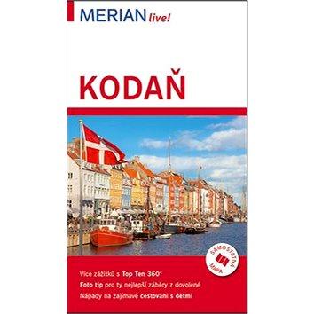 Kodaň (978-80-7236-956-0)
