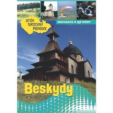 Beskydy Ottův turistický průvodce (978-80-7451-529-3)