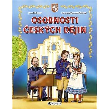 Osobnosti českých dějin (978-80-253-2397-7)