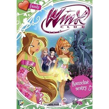 Winx Kouzelné sestry (978-80-7544-116-4)