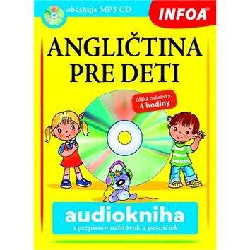 Angličtina pre deti (978-80-7547-021-8)