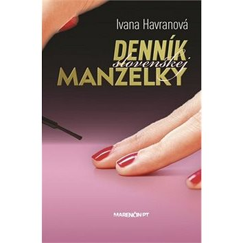 Denník slovenskej manželky (978-80-8114-632-9)