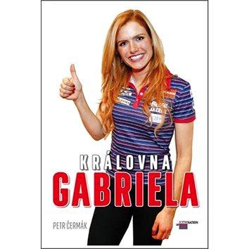 Královna Gabriela (978-80-87685-48-8)