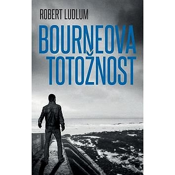 Bourneova totožnost: 1. (978-80-7498-146-3)