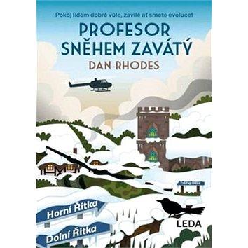 Profesor sněhem zavátý (978-80-7335-420-6)