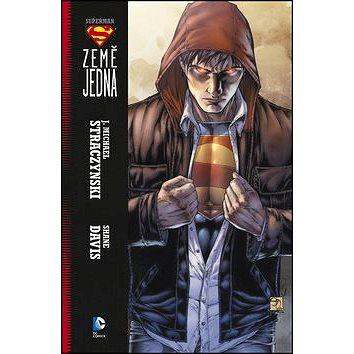 Superman Země jedna (978-80-7507-536-9)