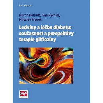 Ledviny a léčba diabetu:současnost a perspektivy terapie glifloziny (978-80-204-4062-4)