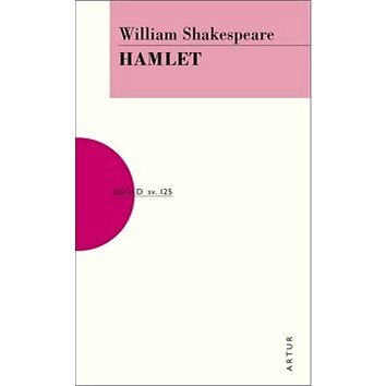 Hamlet: 125. svazek (978-80-7483-045-7)