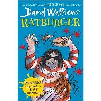 Ratburger (9780007453542)