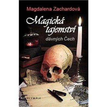 Magická tajemství dávných Čech (978-80-7376-435-7)