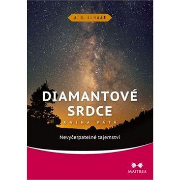 Diamantové srdce Kniha pátá: Nevyčerpatelné tajemství (978-80-7500-161-0)