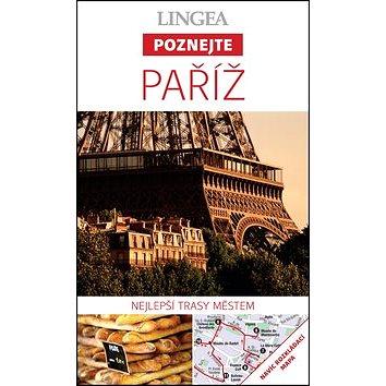 Paříž (978-80-7508-163-6)