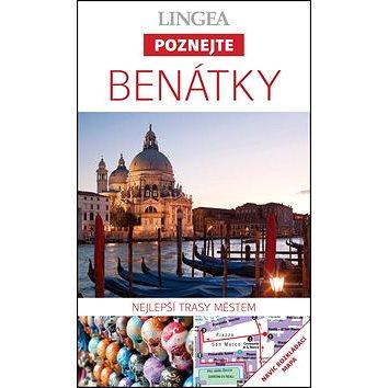 Benátky (978-80-7508-166-7)