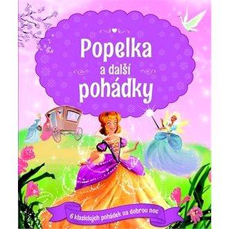 Popelka a další pohádky (978-80-256-1809-7)