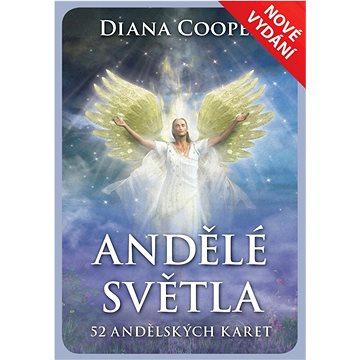 Andělé světla: 52 andělských karet (978-80-7370-450-6)