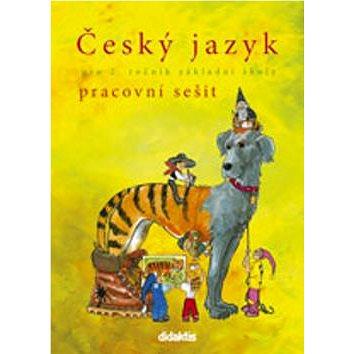 Český jazyk pro 2. ročník základní školy: pracovní sešit (978-80-7358-133-6)