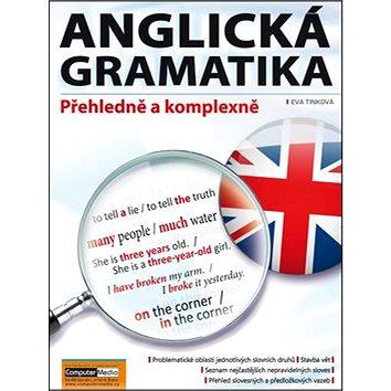 Anglická gramatika: Přeheldně a komplexně (978-80-7402-254-8)