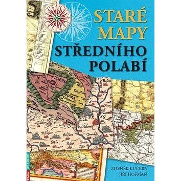 Staré mapy středního Polabí (978-80-7346-201-7)