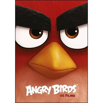 Angry Birds ve filmu (978-80-264-1083-6)