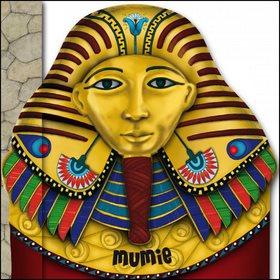 Tajemství mumie (978-80-264-1002-7)