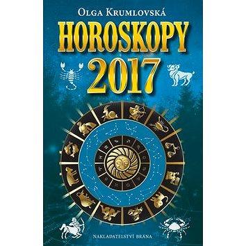 Horoskopy 2017 (978-80-7243-873-0)