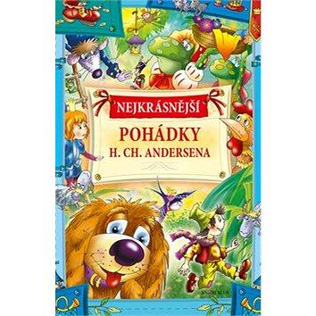 Nejkrásnější pohádky H. Ch. Andersena (978-80-242-5373-2)