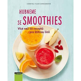 Hubneme se smoothie: Více než 50 receptů pro štíhlou linii (978-80-8111-388-8)