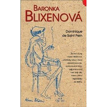 Baronka Blixenová (978-80-7359-477-0)