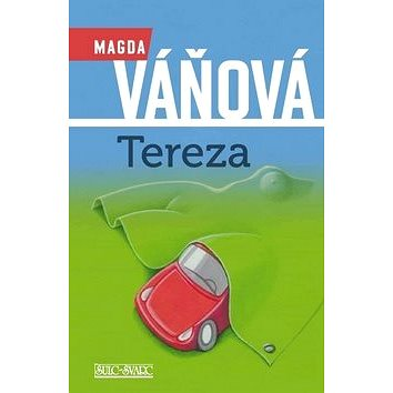 Tereza (978-80-7244-394-9)