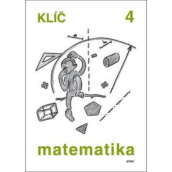 Matematika klíč 4 (978-80-7245-326-9)
