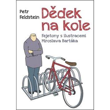 Dědek na kole (978-80-271-0021-7)