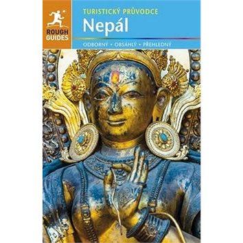 Nepál: Turistický průvodce (978-80-7462-963-1)