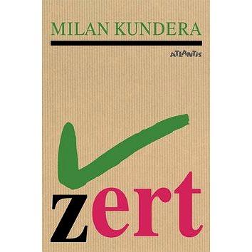 Žert (978-80-7108-359-7)