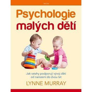 Psychologie malých dětí (978-80-7553-011-0)