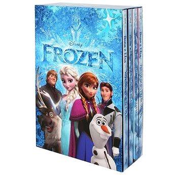 Ledové království Box (978-80-252-3693-2)
