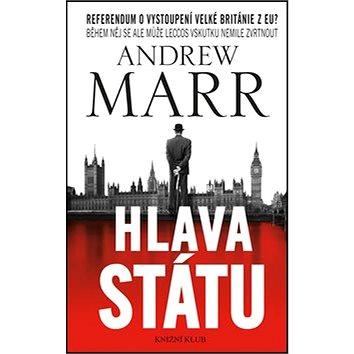 Hlava státu: Referendum o vystoupení Velké Británie z EU? (978-80-242-5354-1)