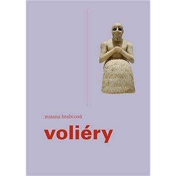 Voliéry (978-80-7227-381-2)