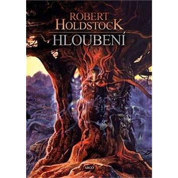 Hloubení (978-80-257-1907-7)