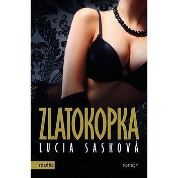 Zlatokopka (978-80-267-0627-4)