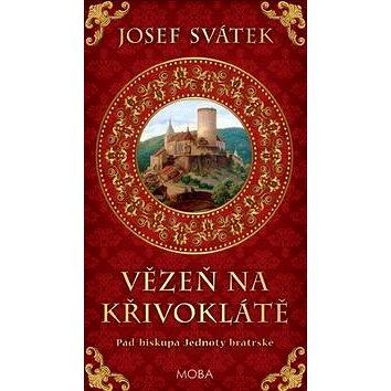 Vězeň na Křivoklátě: Pád biskupa Jednoty bratrské (978-80-243-7129-0)