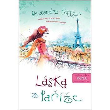 Láska z Paříže (978-80-88130-08-6)