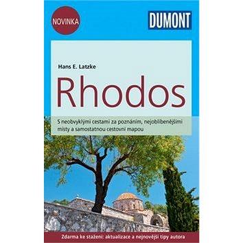 Rhodos (9783770171651)
