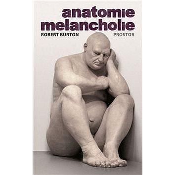 Anatomie melancholie (978-80-7260-332-9)