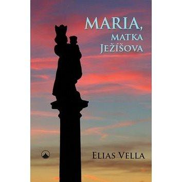 Maria, matka Ježíšova (978-80-7195-848-2)
