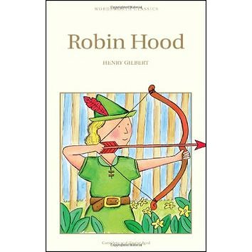 Robin Hood: Children's Classic Collection (9781853261275)